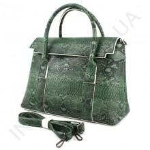 Жіноча сумка - портфель Voila 782102 екошкіра