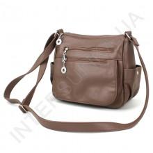 Женская сумка кросс боди Voila 672263 экокожа