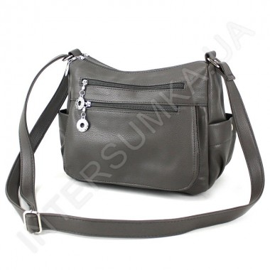Заказать Женская сумка кросс боди Voila 672272 экокожа в Intersumka.ua