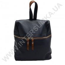 Сумка-рюкзак женская из натуральной кожи Diamond 1605