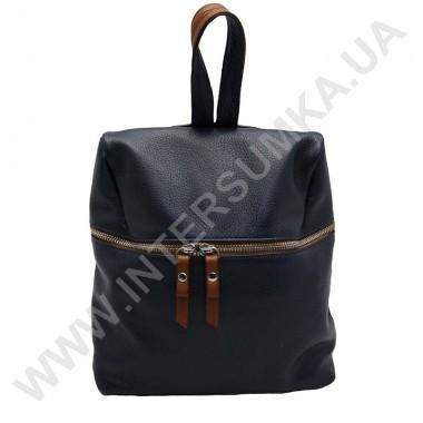 Заказать Сумка-рюкзак женская из натуральной кожи Diamond 1605