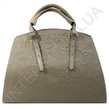 Заказать Сумка женская из натуральной кожи Diamond 1573