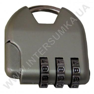 Замовити навісний кодовий замок, модель 3 в Intersumka.ua