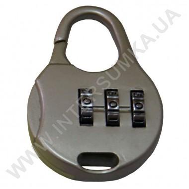 Замовити навісній кодовий замок, модель 4 в Intersumka.ua