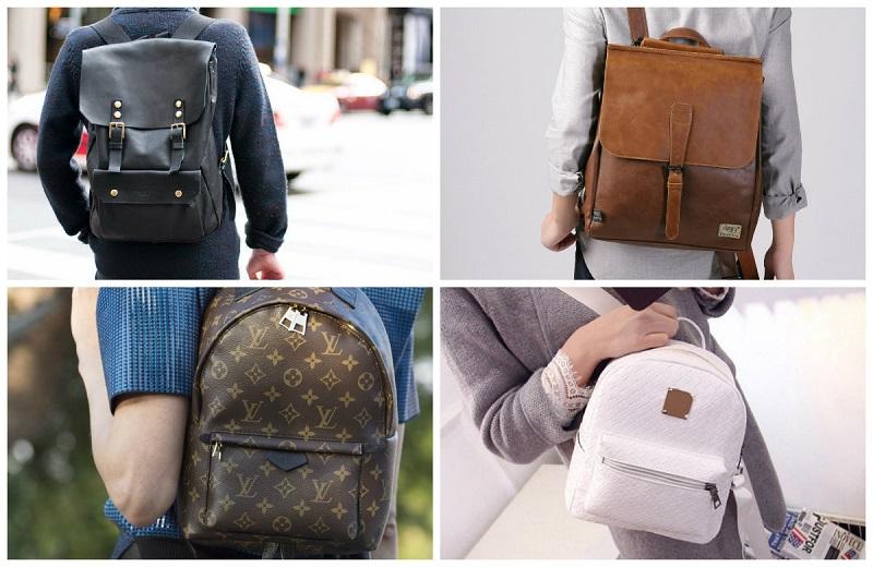 997bb38269f6 Стиль и мода на городской рюкзак- правила выбора под стиль и одежду