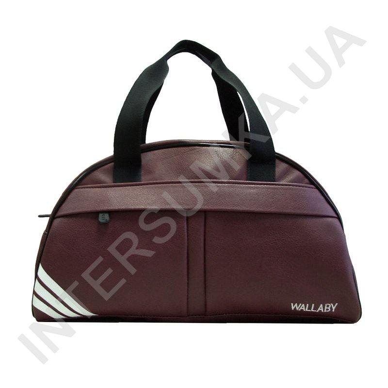 f3553332c13a Купить бордовые дорожные сумки в магазине Intersumka.ua (Киев, Украина)
