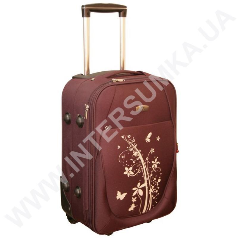 Где дешевле всего купить дорожный чемодан